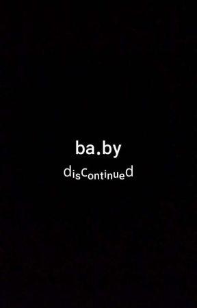 ba·by   bryllon by chlorinejenna