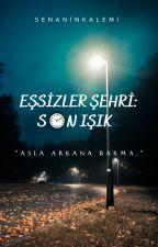 Yaz Tatilim  by senahl