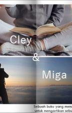 Cley & Miga by ghiskaavk