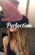 Perfection - A xBayani Fanfiction by HonestlyCube