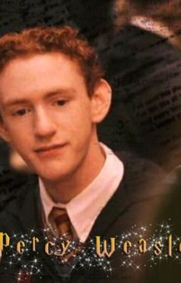 Forever and Always (A Percy Weasley Love Story)