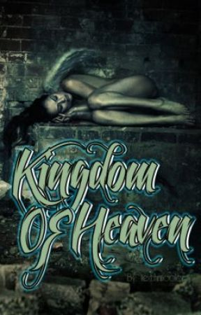 Kingdom of Heaven by techniicolor