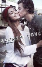 Summer Love {1D&5SOS} by citybois-kbh