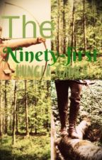 The ninety-first Hunger Games by ellabella900