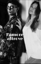 l'amore altrove -irarmen- by Thestoryofrikieshady