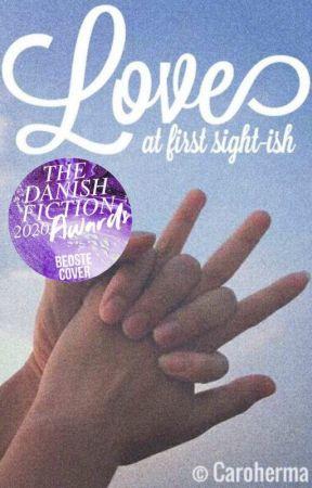 Love at first sight-ish | marcus gunnarsen by caroherma