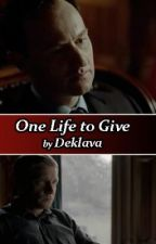 One Life to Give- a Sherlock Fan Fic by deklava