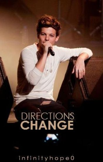 Directions Change (Louis Tomlinson)