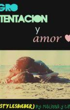 ~Peligro, tentacion y amor~ (Niall y ___) by SuperMalikHood7u7