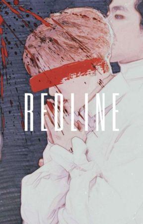 REDLINE by wheresmywonwon