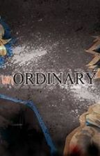 Unordinary: New Student by 1Nightingale1