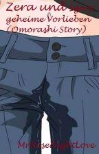 Zera und Igors geheime Vorlieben (Omorashi Story) by MrRoseNightLove
