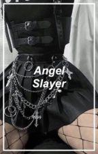 Angel Slayer | Chanbaek by universalbabe