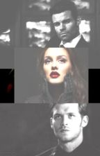 The Originals (Lauren's story) by rosyxx16