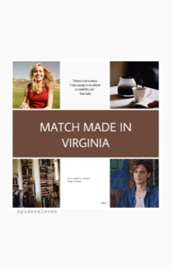 Match Made in Virginia [s. reid]