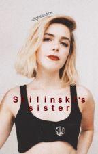 Stilinski's Sister // L.D.  by _AwkwardAuthor