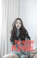 The Nerdy Playgirl (A JJK FF)  by itz_yuyura