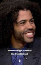 Daveed Diggs X reader ( Anthony Ramos sister ) by tubefiction1