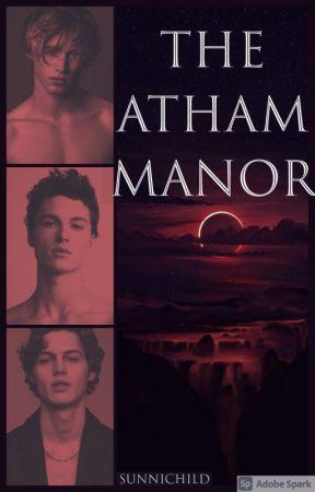 The Atham Manor by SunniChild