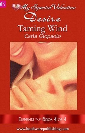 ELEMENTS BOOK 4 Taming Wind (Completed) by angelbphr
