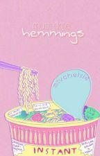 Must Date Hemmings (EDITING) by mtvchelsie