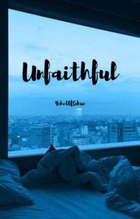 Unfaithful |HunHan| by YehetOfSehun