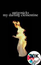 My Darling Clementine by spicygf