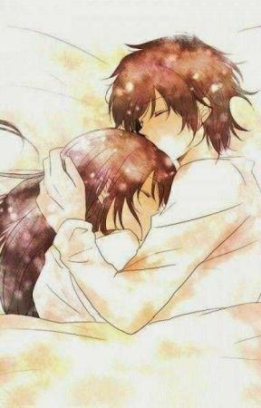Cold Kissing by Akumu_0