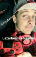 His one and only (lazarbeam x reader) by thesadchibi