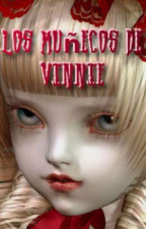 Los muñecos de Vinnie by JuanDeHaro