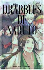 Drabbles de Naruto by fujoshi_uchiha