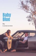 Baby Blue by LuxaLoves