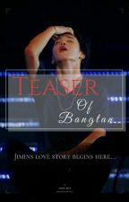 Teaser Of BANGTAN by Kimnamjoonlover101