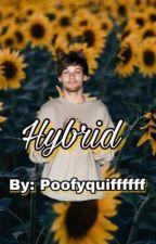 Hybrid (book II) by poofyquiffffff