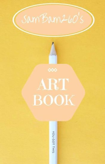 Hamilton Art Book!