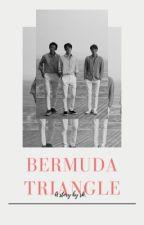 Bermuda Triangle by skloeys