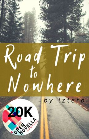 Road Trip To Nowhere (MxM) (ONC 2019 Entry) by IzTerp