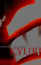 La venganza de Sasuke y Kyubi by Pikacha-sama