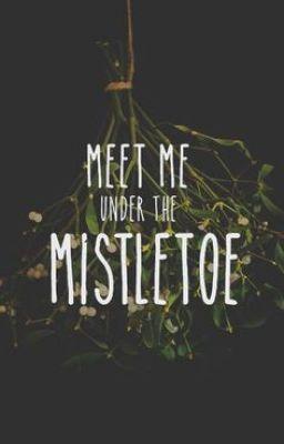 Meet Me Under The Mistletoe Nomin Haaaajima Wattpad