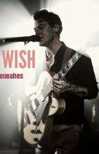 I Wish(Harry Styles) by eunioahes