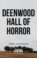 Deenwood Hall Of Horror {twenty one pilots inspired fiction} by oohacupcake