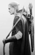 Legolas x Reader by marvel3221