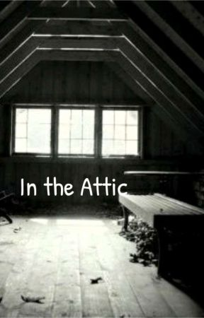 In The Attic by Jiminfoundhisjams123