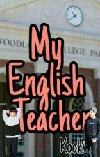 My English Teacher (Kookv)  by smileforbts