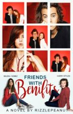 Friends With Benefits ⚥ s.g by rizzlepeanut