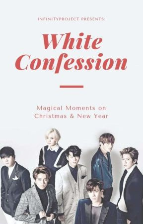 ❄ White Confession ❄ by InfinityProject