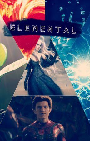 Elemental (A Peter Parker x Reader Story) - Chapter 6