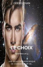 AMETHYS  saison 2 - LE CHOIX II (Terminée) by OderuChan1