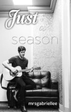 Just a season | Shawn Mendes  by mrsgabriellee