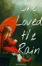 She Loved The Rain by Aisha_Bella